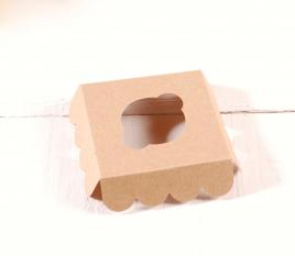 1 Mini Cupcake