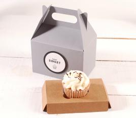 Holder pic-nic 1 cupcake