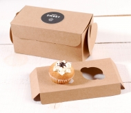 Holder 2 Mini Cupcakes