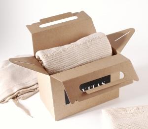 Caja picnic para ropa