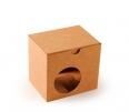 Caja para tazas