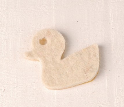 Felt - Duck