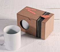 Tassenverpackung