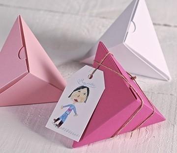 Cajas Bautizo.Cajas Para Bautizos Y Comuniones Selfpackaging