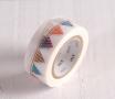 Bunting washi tape