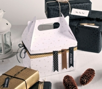 Picnic gift box
