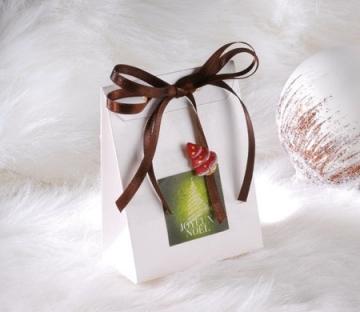 Bolsita de regalo para Navidad