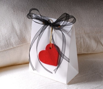 Little box for Valentine's Day