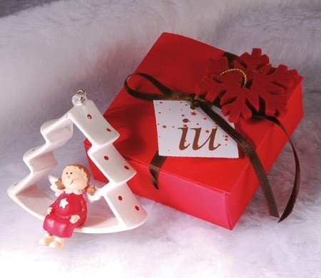 Small Christmas Gifts.Box For Small Christmas Gifts Selfpackaging