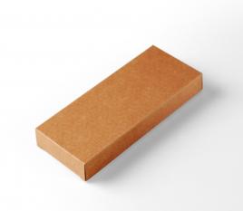 Rectangular box for wedding gifts