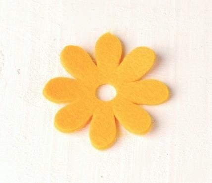 Felt - Daisy