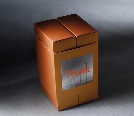 Caja original para benjamines