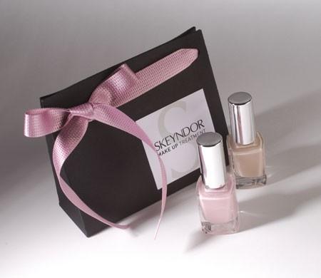 Bolsa de regalo para cosméticos