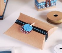 Small gift pouch
