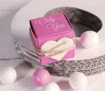 Beauty cream box