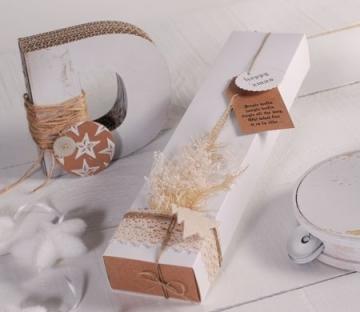 Smart box for Christmas gifts