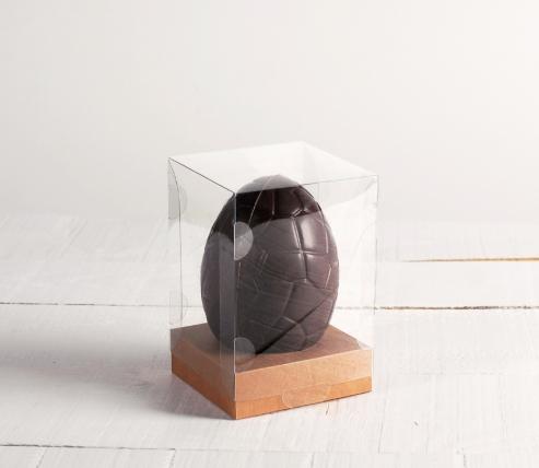 Scatola per un uovo di Pasqua
