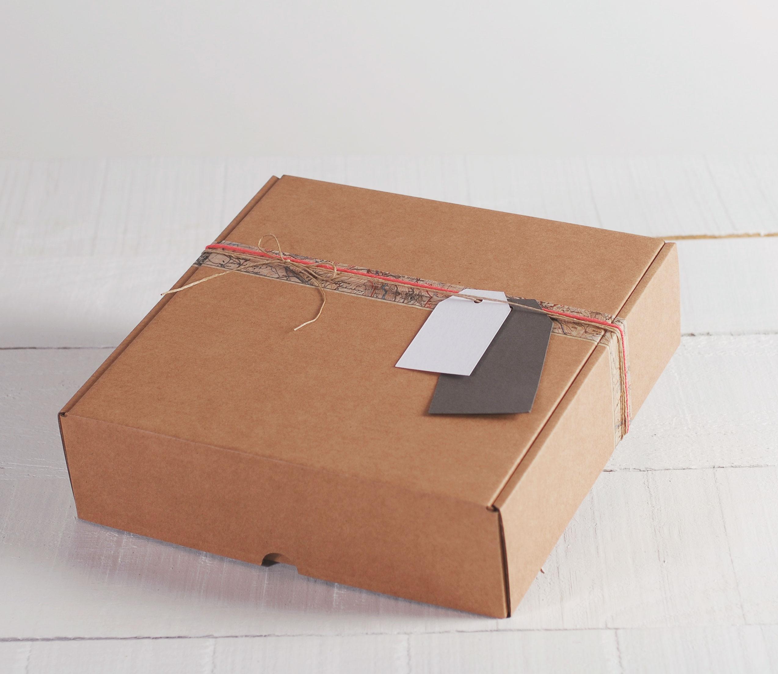 Caja para Envíos 4333ce31177