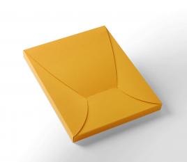 Caja para fundas de iPad