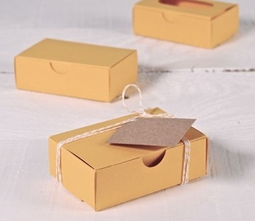 Coloured box for business cards selfpackaging coloured box for business cards reheart Choice Image