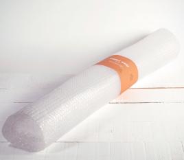 Plástico de burbujas para embalaje