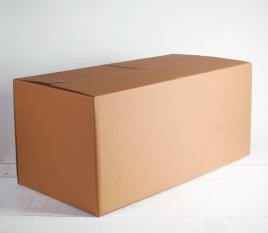 Caja XXL para mudanzas