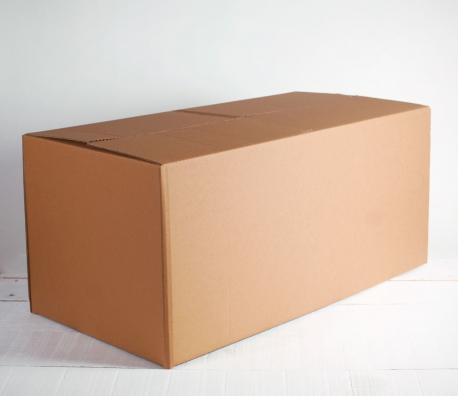 Caja para mudanzas super grande