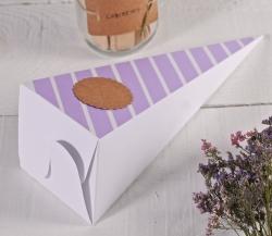 Cardboard party cones