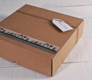 Cajas bonitas para ecommerce