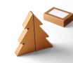 Caja árbol de Navidad