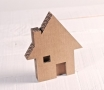 Little Cardboard House
