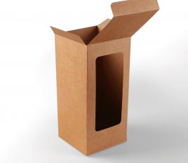 Caja para fofuchas