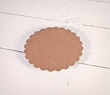 Base para pasteles 17,5 cm Ø