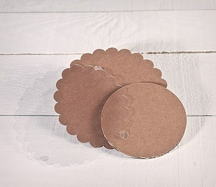 Base per torte 17,5 cm Ø