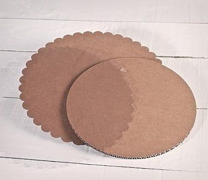 Boden für Kuchen, Ø 29,5 cm