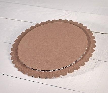 Base para pasteles 29,5 cm Ø