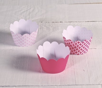 Cupcake Wrappers