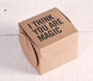 I think you are magic