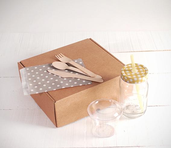 Food boxes - SelfPackaging