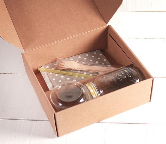 Breakfast Box Kit