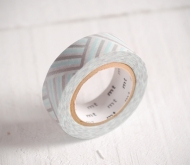Geometric washi tape