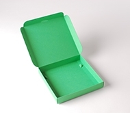 Schachtel für Einladungen