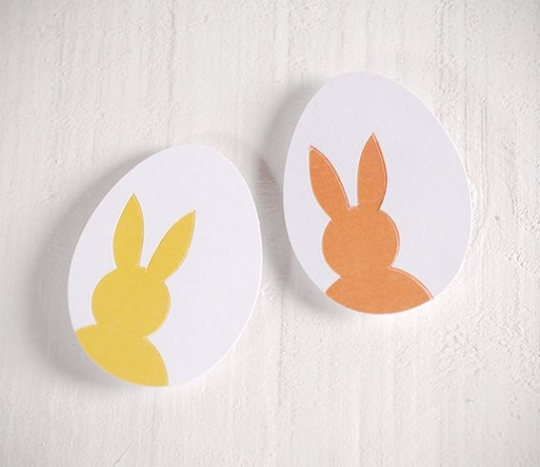 Stickers for Easter Eggs