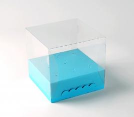 Caja para cake pops