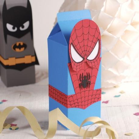Spiderman Box