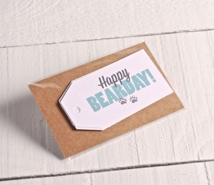 Labels – Happy BEARDAY