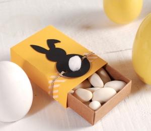 Cajita Para Caramelos para Pascua
