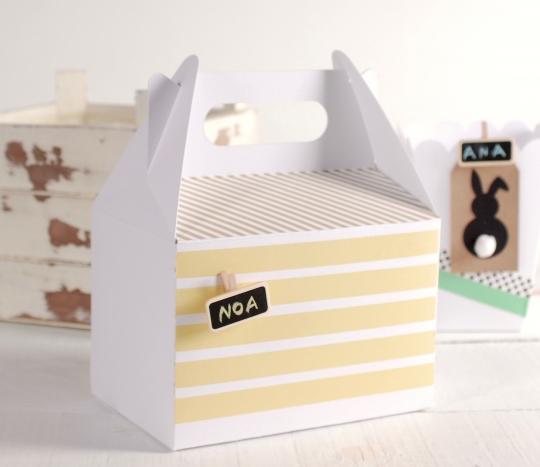 Picnic Box for Birthdays