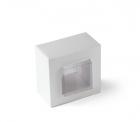 Caja regalo marco transparente
