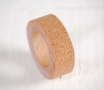 Smooth cork washi tape